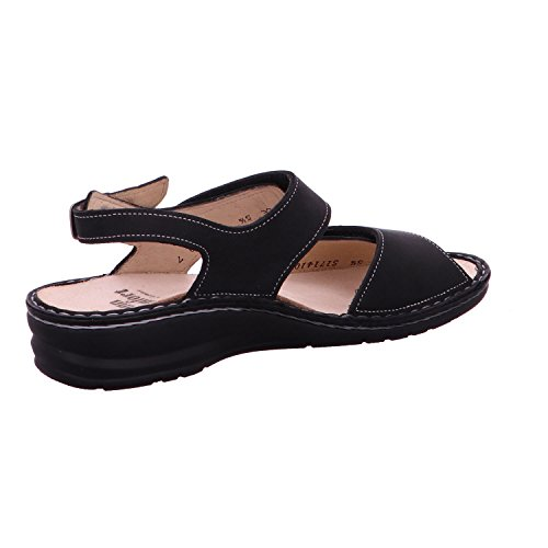 Finn comfort 03431–046099 Noir - Noir