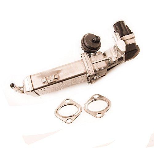 maXpeedingrods AGR Ventil für Golf VI Beetle Caddy Jetta Passat Touran 1.6 2.0TDI Abgasrückführungsventil
