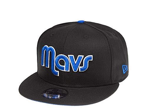 New Era Dallas Mavericks Mavs Script 9Fifty Snapback Cap - NBA Kappe