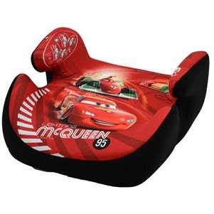 NANIA-CARS Topo confort First rehausseur Gr 2/3