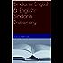 Sindarin-English & English-Sindarin Dictionary: 2nd edition