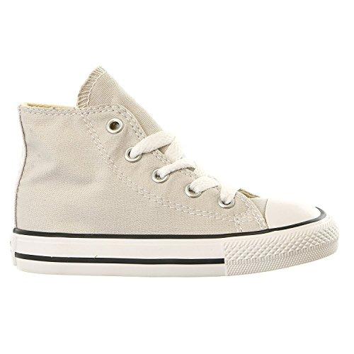 Converse Boys Chuck Taylor All Star Seasonal Hi Fashion Sneaker Shoe, Mouse, 7 Mouse