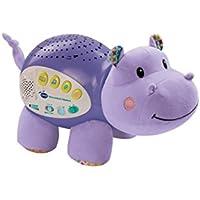 VTech Baby 80-180904 - Spieluhr - Sternenlicht Nilpferd preisvergleich bei kleinkindspielzeugpreise.eu