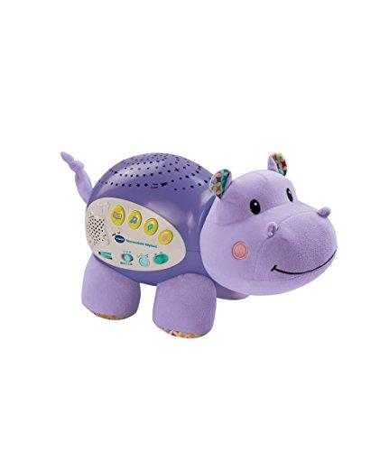 VTech Baby 80-180904 - Spieluhr - Sternenlicht Nilpferd