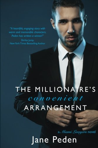 The Millionaire's Convenient Arrangement: A Miami Lawyers Novel: Volume 2