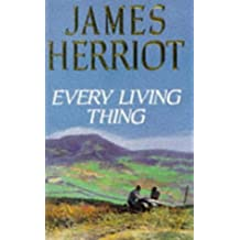 Every Living Thing by James Herriot (1993-09-10)