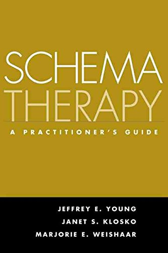 [(Schema Therapy : A Practitioner's Guide)] [By (author) Jeffrey E. Young ] published on (May, 2003)