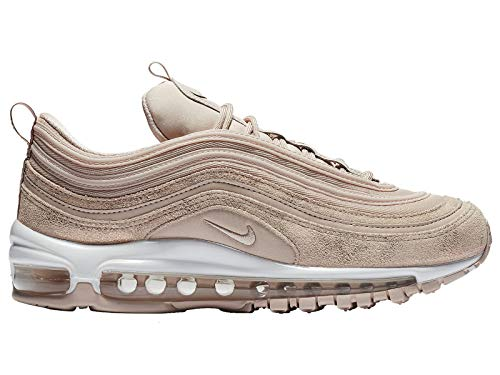 amen Running Trainers AV8198 Sneakers Schuhe (UK 7 US 9.5 EU 41, Particle beige red Bronze 200) ()