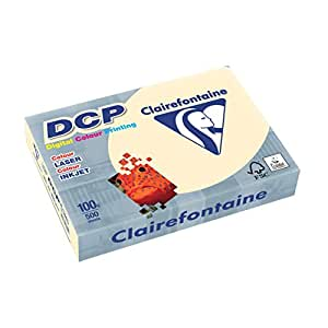 Clairefontaine i551861 papier pour imprimante for Fourniture bureau papier