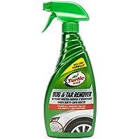 Turtle Wax TW52856 Green Line Quita Alquitrán e Insectos 500 ml