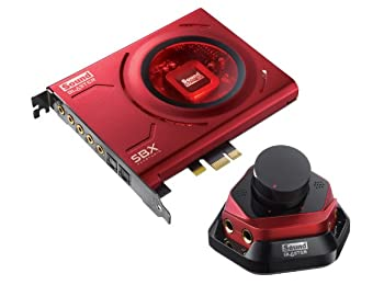 Creative Sound Blaster ZX PCIE Ses Kartı Fiyatı