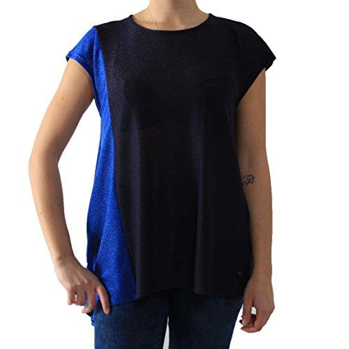 Please - T-shirt - Femme Notte