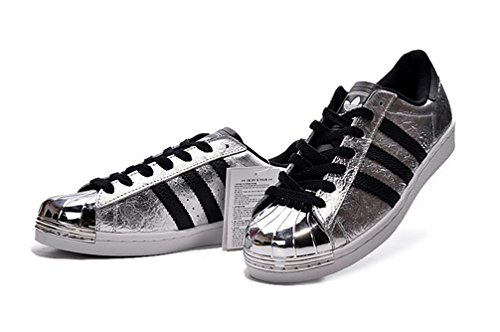 Black Friday final Sale - Adidas Superstar Sneakers womens (USA 6) (UK 4.5) (EU 37) H7X2FW797LMI