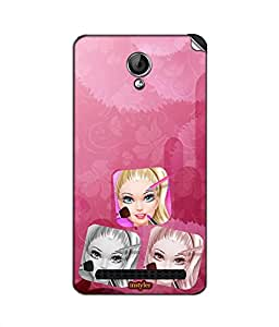 STICKER FOR KARBONN A19 PLUS BY instyler