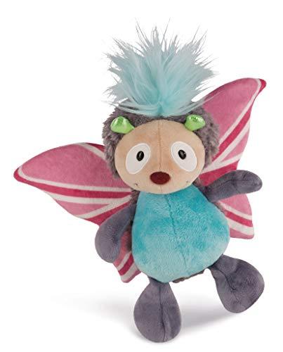 Nici 42806 Jolly Mäh 32 Kuscheltier Schmetterling Speedy-Amore, 25 cm, bunt (Schafe In Der Großen Stadt)