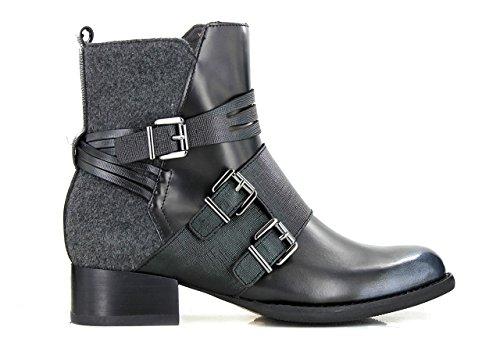 MAM'ZELLE JIMINI - Bottines / Boots - Femme Grey