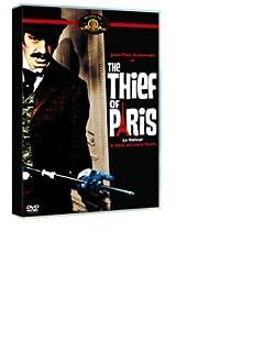 Der Dieb von Paris (The Thief of Paris) Deutsche Tonspur !