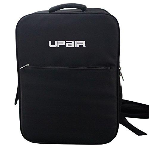 Upair One drone impermeabile, custodia da viaggio, colore: Nero