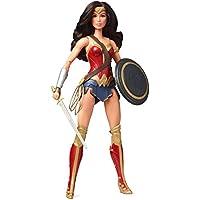 Barbie - Barbie Justice League Wonder Woman (Mattel DYX57)