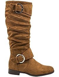 265a88f1d97c1c Suchergebnis auf Amazon.de für  Günstige Damen Stiefel  Schuhe ...