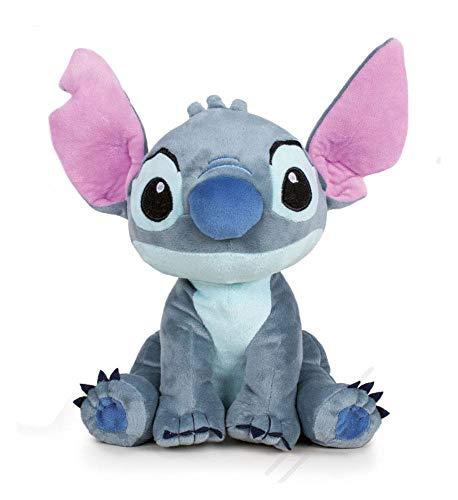 Figur Stitch Kostüm - Lilo und Stitch - Plüschfigur - Kuscheltier - Stitch - mit Soundfunktion