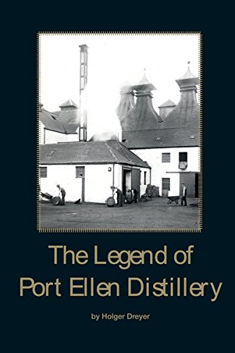 The Legend of Port Ellen