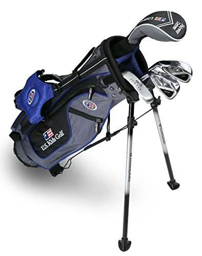 U.S. Kids Kinder Golf Ultralight Set 45