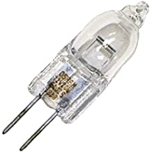 Osram Halostar 64425halógena Pin Base bombillas PACK de 5G412V 20W