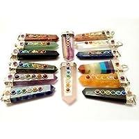 Exklusive Viel Von 14Wellness Chakra Pointer Anhänger Fashion Jewelry Wicca Geschenk Crystal Healing Wellness... preisvergleich bei billige-tabletten.eu