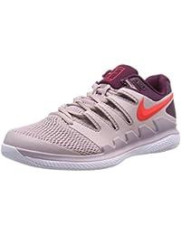 finest selection 9e2e6 7749a Nike Air Zoom Vapor X HC, Chaussures de Tennis Homme