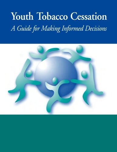 Husten Medizin (Youth Tobacco Cessation:  A Guide for Making Informed Decisions)