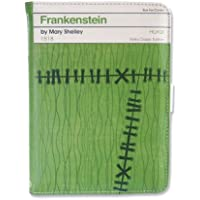 Run For Covers Frankestein - Funda para Kindle Touch, verde