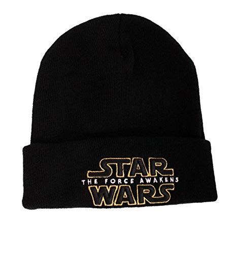 Bonnet Star Wars VII - Logo