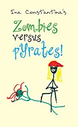 Zombies versus pYrates! (English Edition)