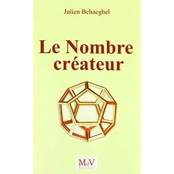 Nombre Créateur (le)