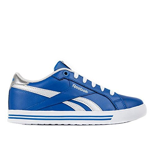 REEBOK enfant Chaussures Royal Complete - Couleur: bleu - Taille: 38,5