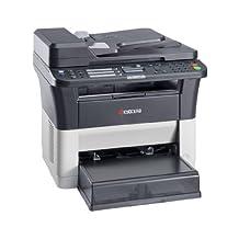 Kyocera FS-1125MFP Çok Fonksiyonlu Siyah & Beyaz Lazer Yazıcı