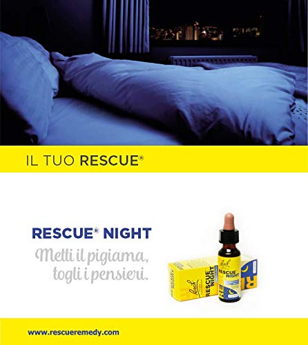 Zoom IMG-2 rescue bach night gocce senza