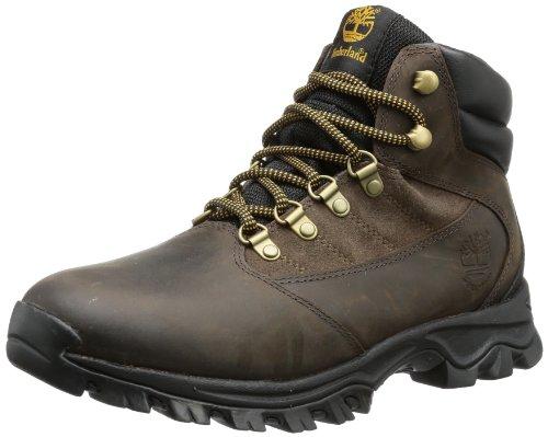 Timberland TrailWind 2.0 FTP_Rangeley Mid Leather WP 9800R Herren Schneestiefel Braun (Brown)