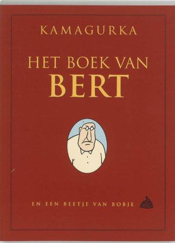 Het boek van Bert
