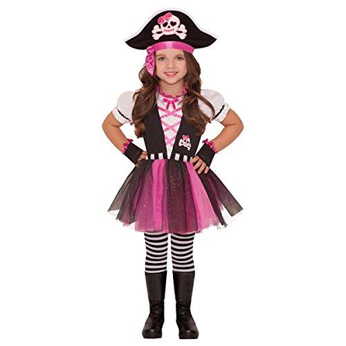 Amscan International - Disfraz infantil pirata (999697)
