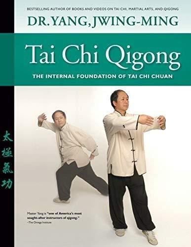 Essence Of Taiji Qigong (YMAA Tai Chi) chi kung [DVD] [2005] -