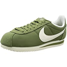 Nike Wmns Classic Cortez Nylon, Zapatillas para Mujer