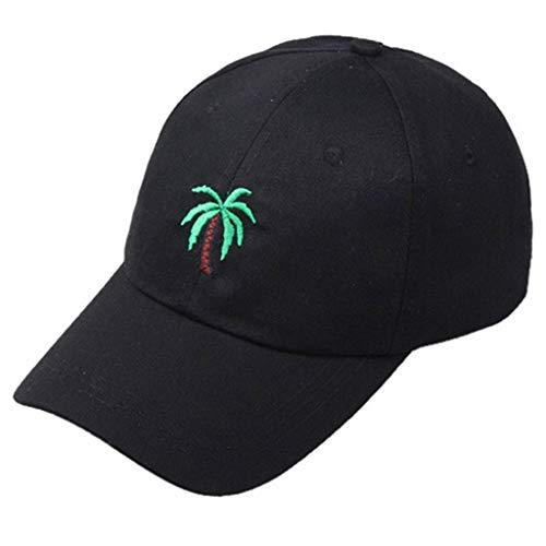 Clearance Saingace Hüte Frauen Männer Unisex Sommer Freien Baum Printed Visier Baseball Cap Verstellbarer Hut