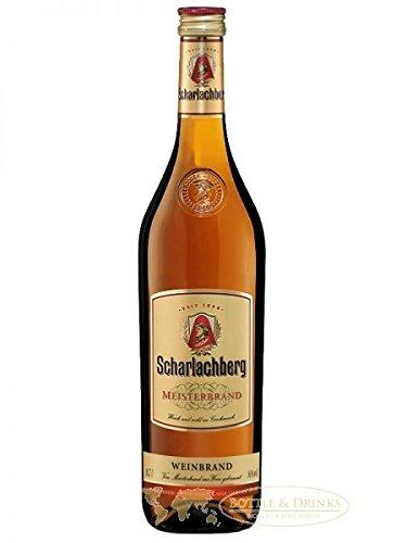 Scharlachberg deutscher Weinbrand 0,7 Liter