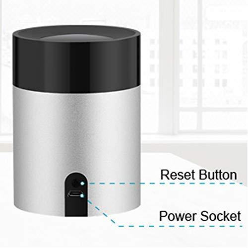 Télécommande vocale WiFi intelligente IR Alexa universelle sans fil  Fonctionne avec Echo Alexa et Google Home pour tous les appareils  domestiques