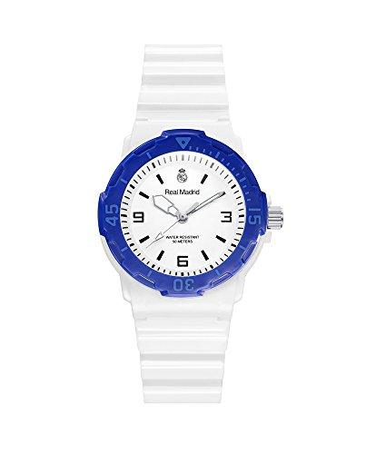 Reloj Real Madrid para Niños RMD0002-00