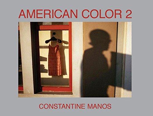 American Color 2 por Constantine Manos