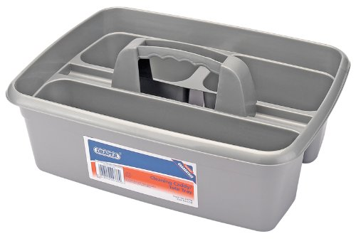 Draper 24776 - Organizer tray for cleaning products with handle