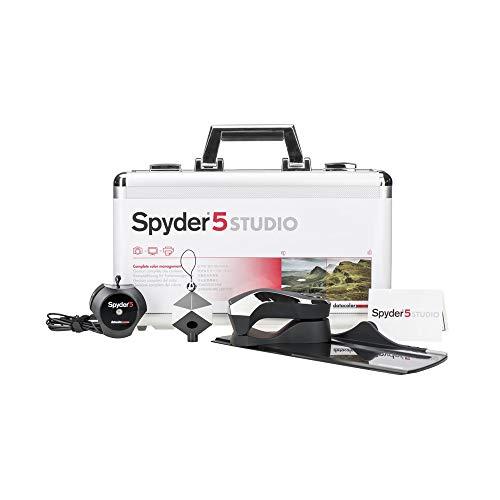 Datacolor Spyder5STUDIO - S5SSR100 -